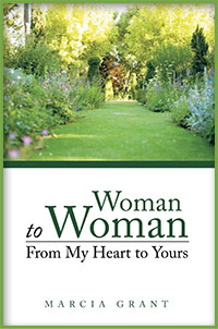 Woman to Woman: From My Heart to Yours